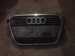 Решетка радиатора. Audi A1, 8X1, 8XA Двигатели: CAXA, CBZA, CNVA