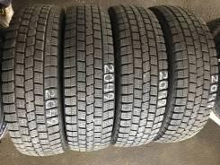 Dunlop DSV-01. Зимние, без шипов, 2012 год, 5%, 4 шт. Под заказ