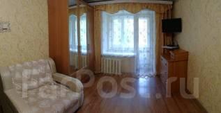 1-комнатная, улица Губрия 9. Кирзавод, частное лицо, 28кв.м.
