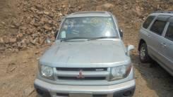 Mitsubishi Pajero iO. H66W0015536, 4G93