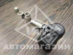 Датчик давления в шинах. Lexus: LC500, LX450d, LC500h, RX450h, RX350, LX460, LX570, RX200t Toyota Land Cruiser, GRJ200, URJ200, URJ202, URJ202W, VDJ20...