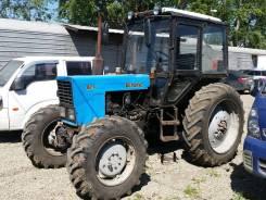 МТЗ 82.1. Продается трактор , 90 л.с.