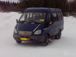 ГАЗ 3221. Продается 15 мест., 15 мест