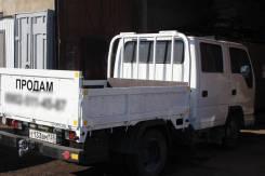 Nissan Atlas. Обменяю или продам ниссан атлас (исудзу эльф), 4 300куб. см., 2 000кг.