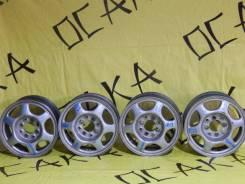 Диски R13 б/у 4*100/4*114 комплект 4 шт железо б/у