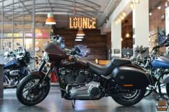 Harley-Davidson Sport Glide FXRT. 1 745куб. см., исправен, птс, без пробега