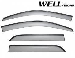 Ветровик на дверь. Mercedes-Benz GLE, W166 Mercedes-Benz M-Class, W166