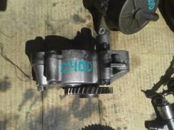 Насос масляный. Hyundai County Hyundai Mighty Двигатель D4DD