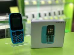 Nokia 105 2017. Новый, до 8 Гб