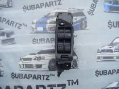 Блок управления стеклоподъемниками. Subaru Legacy, BL5, BLE, BP5, BP9, BPE Subaru Outback, BPE, BPELUA Двигатели: EJ203, EJ204, EJ20C, EJ20X, EJ20Y, E...