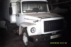 ГАЗ. 377030, 4 750куб. см., 5 000кг., 4x2