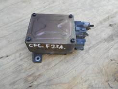 Блок управления рулевой рейкой. Honda Accord, CF6