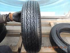 Bridgestone V600. Летние, 2016 год, 10%, 1 шт