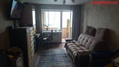 3-комнатная, улица Баляева 34. Третья рабочая, проверенное агентство, 62кв.м. Интерьер