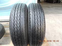 Bridgestone V600. Летние, 2015 год, 10%, 2 шт