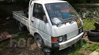 Nissan Vanette. механика, 4wd, 2.0, бензин, 71 000тыс. км, б/п, нет птс