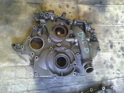 Крышка. Hyundai County Hyundai Mighty Двигатель D4DD