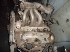 Двигатель Toyota 1VZFE на З/П