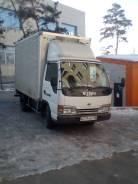 Nissan Atlas. Продам грузовик, 4 300куб. см., 2 500кг.