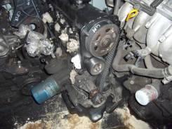 Двигатель Nissan CD20 по запчастям