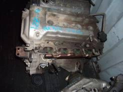 Двигатель Toyota 1ZZFE на З/П