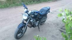 Kawasaki Balius. 250куб. см., исправен, птс, без пробега