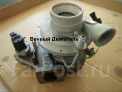 Турбина. Hino 700 Hino Profia Hitachi ZW310 Kobelco SK100 E13C, E13CT