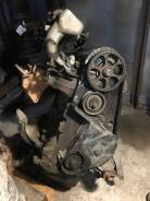 Двигатель в сборе. Audi 80, 89/B3 Двигатель 3A