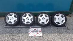 """Mercedes. 8.5/9.5x18"""", 5x112.00, ET44/46"""