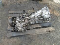 МКПП. Isuzu Elf Двигатель 4JG2