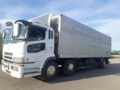 Mitsubishi Fuso Super Great FT. Продам Митсубиси Фусо, 13 000 куб. см., 10 000 кг., 4x2