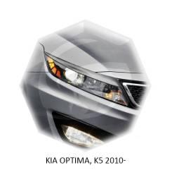 Накладка на фару. Kia Optima, TF Двигатели: G4KD, G4KJ