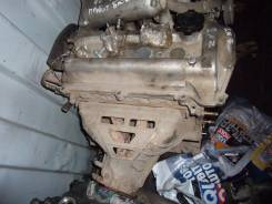 Двигатель Toyota 2NZFE по запчастям