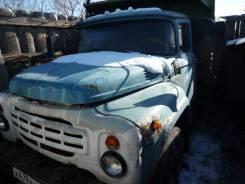 ЗИЛ 4502. Продам грузовой самосвал ЗИЛ-ММЗ-4502, 6 000куб. см., 6 000кг.