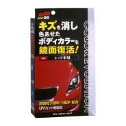 Полироль для кузова цветовосстанавливающий Soft99 Color Evolution Red для красных, 100 мл 00505