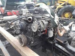 Двигатель в сборе. Nissan Atlas Двигатели: TD23, TD27