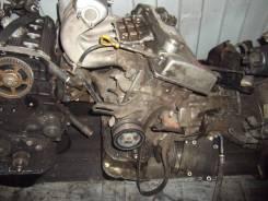 Двигатель Toyota 7AFE по запчастям