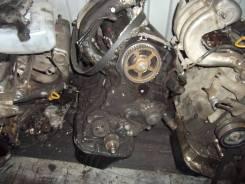 Двигатель Toyota 4SFE по запчастям