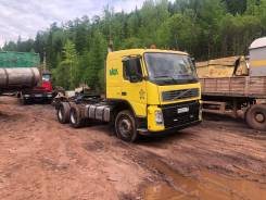 Volvo FM12. Продается грузовик Вольво, 34 500кг.
