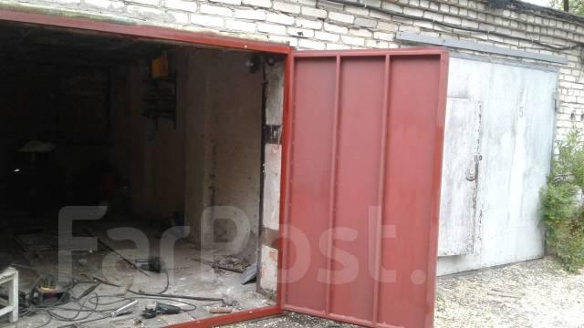 изготовление гаражных ворот за один день металлообработка