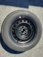 """Запасное колесо Toyota. 6.0x15"""" 5x114.30 ET45 ЦО 60,1мм."""