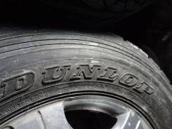 Dunlop. Летние, 30%, 4 шт