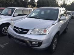Honda MDX. YD11000334