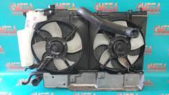 Радиатор охлаждения двигателя. Subaru Legacy, BL5, BL9, BP5, BP9 Subaru Impreza, GJ2, GP2 Двигатели: EJ203, EJ204, EJ20C, EJ253, EJ16A