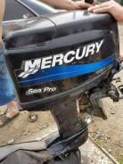 Mercury. 25,00л.с., 2-тактный, бензиновый, 2012 год год