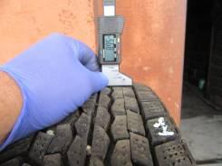 Dunlop SP LT 01. Зимние, без шипов, 2009 год, 10%, 2 шт