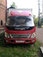 Foton. Продам грузовик Фотон, 3 000куб. см., 3 000кг.