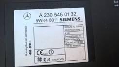 Блок управления дверями. Mercedes-Benz S-Class, V220, W220 Mercedes-Benz CL-Class, C215 Mercedes-Benz SL-Class, R230 Двигатели: M112E28, M112E32, M113...