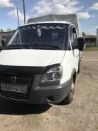 ГАЗ 3302. Продам газель 2011г. в., 1 500кг.
