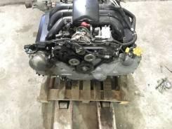 Двигатель в сборе. Subaru Legacy, BLE, BPE Subaru Outback, BPE, BPELUA Двигатель EZ30D